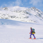 Alaska Family Ski Vacations