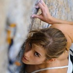 Rock Climbing Photographs