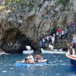 Blue Grotto Cave – Italy