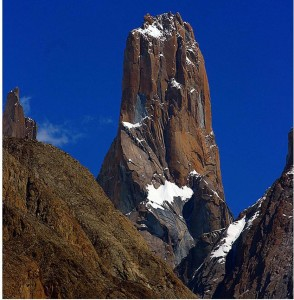 great trango