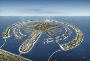 Dubai's Palm Islands