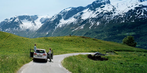 Beautiful and Scenic Road Routes of Europe