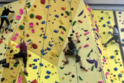 4d68db02926bfc Rock Climbing Classes Offered at SMC Help Build Mental Fortitude — The  Corsair